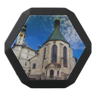 Kirche von St. Catherine, Banska Stiavnica, Schwarze Bluetooth Lautsprecher