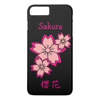 Kirschblüte iPhone 8 Plus/7 Plus Hülle