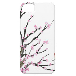 Kirschblüte-Kirschblüte 23, Tony Fernandes Hülle Fürs iPhone 5