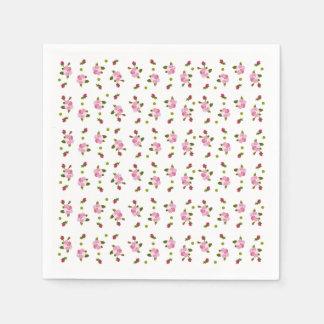 Kirschblüte Servietten
