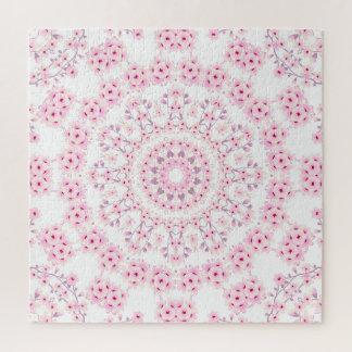 Kirschblüten-Mandala