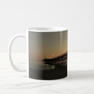 Kirschwaldungs-Sonnenuntergang Kaffeetasse