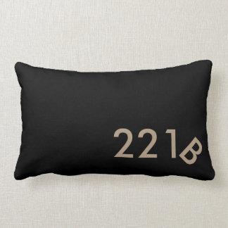 Kissen 221 B. Baker Street