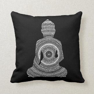 Kissen Buddha GraphiZen Kissen