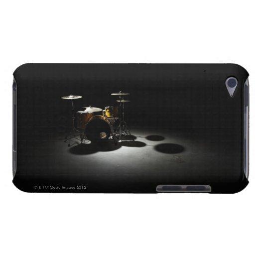 Kit 2 de tambour étui iPod touch
