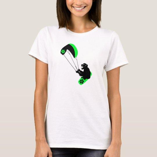 kite monkey T-Shirt