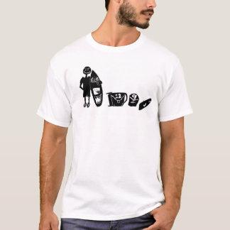 KiteSurfers Familie T-Shirt