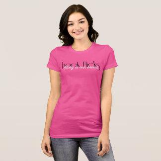 Kittel schlägt Marke - Shirt