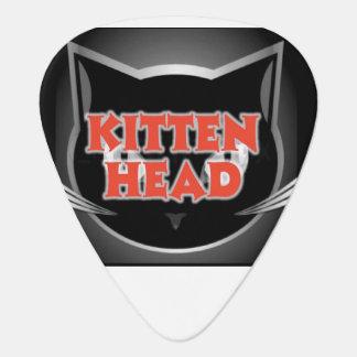 Kittenhead das Band Plektrum