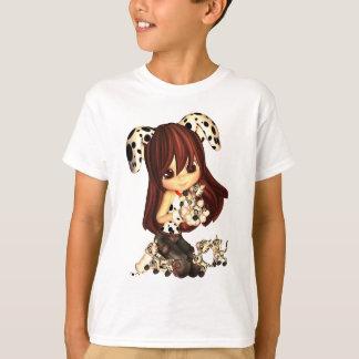 Kitty-Süsse-Torten-T - Shirt