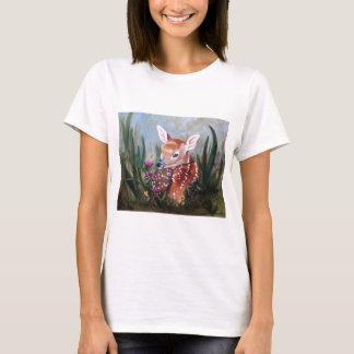 Kitz-Unschuldst-shirt T-Shirt