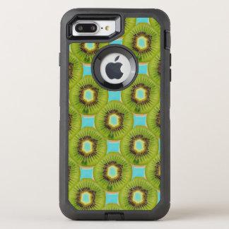 Kiwi-aquamarines Party 4Sheri OtterBox Defender iPhone 7 Plus Hülle