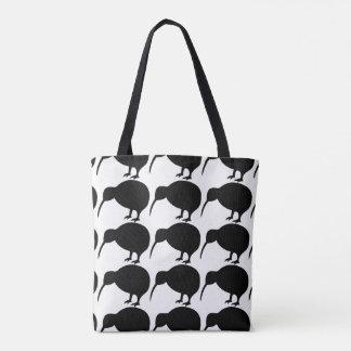 KIWI-Silhouette Tasche