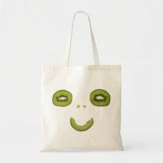 Kiwi - Smile - Tasche