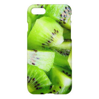 Kiwi-Telefon-Kasten iPhone 8/7 Hülle