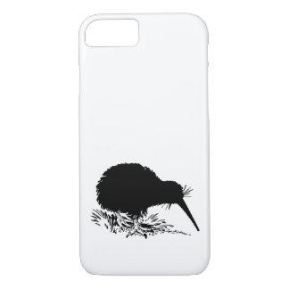 Kiwi-Vögel iPhone 8/7 Hülle
