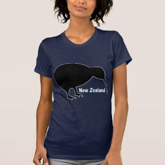 Kiwi-Vogel - Neuseeland T-Shirt