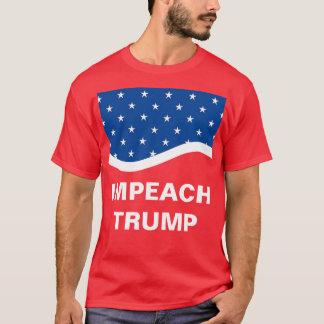 Klagen Sie Trumpf an T-Shirt