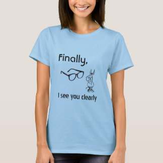 Klarheit T-Shirt