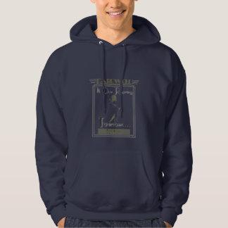 Klasse 2001 10 Jahr-Wiedersehen-Sweatshirt Hoodie