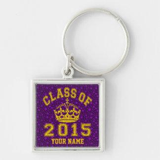 Klasse von 2015 Regeln Schlüsselanhänger