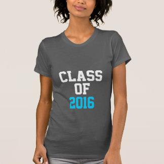 Klasse von 2016 T-Shirt