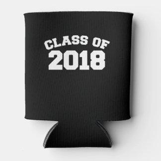 Klasse von 2018 dosenkühler