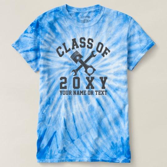 Klasse von 20?? Automobil T-shirt