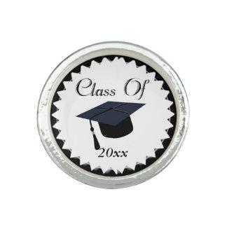 Klasse von Abschluss 2017 Ring