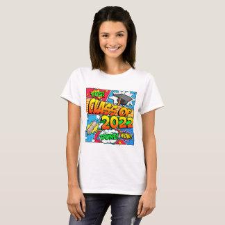 Klasse von Comic-Buch 2022 T-Shirt