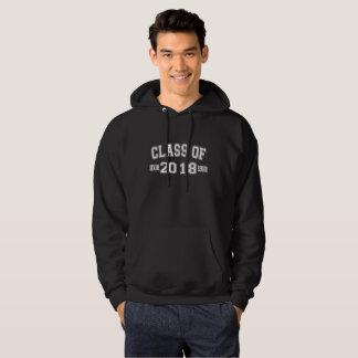 Klasse von Hoodie 2018