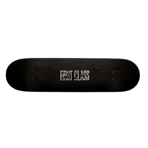 Klassen-Skateboard Personalisierte Skateboards