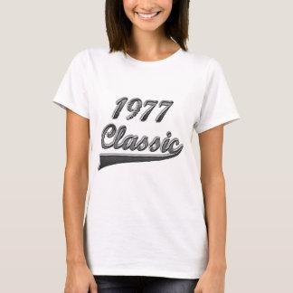 Klassiker 1977 T-Shirt
