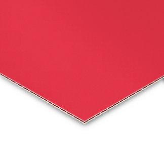 Klassiker # 1% pipe% mutiges Rot mit Visitenkarte
