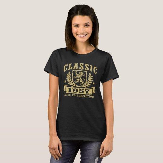 Klassiker seit 1957 T-Shirt