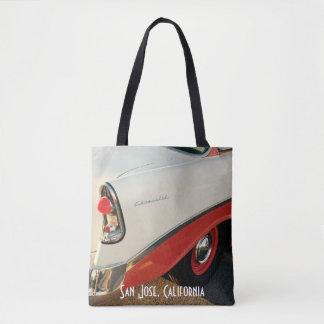 Klassische Auto-San- JoseTasche Tasche
