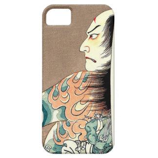 Klassische japanische legendäre iPhone 5 hülle