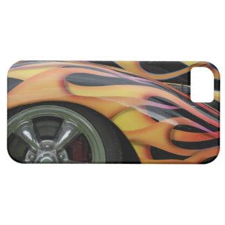 Klassische lodernde Auto iPhone 5 Case-Mate Schutzhülle Fürs iPhone 5