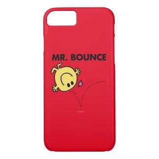 Klassische Pose Herr-Bounce | iPhone 8/7 Hülle