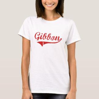 Klassischer Entwurf Gibbon-Nebraska T-Shirt