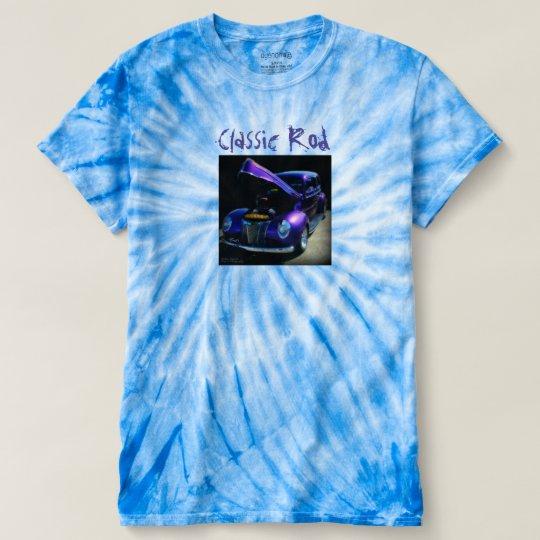Klassischer Rod T-shirt