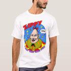 """""""Klassischer"""" Zippy T - Shirt"""