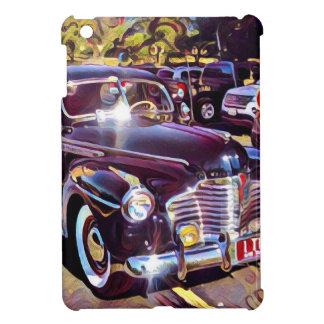 Klassisches amerikanisches Automobil IMG_9831 iPad Mini Hülle