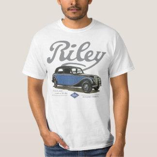 Klassisches Auto-T-Shirt Rileys T-Shirt