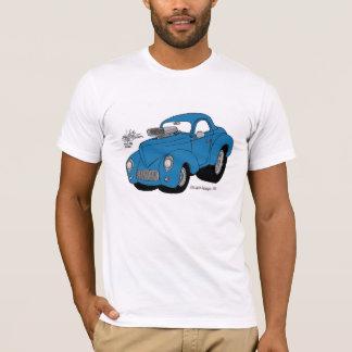 Klassisches Hotrod. T-Shirt