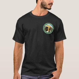 Klassisches Jojo Cartoon-Shirt T-Shirt
