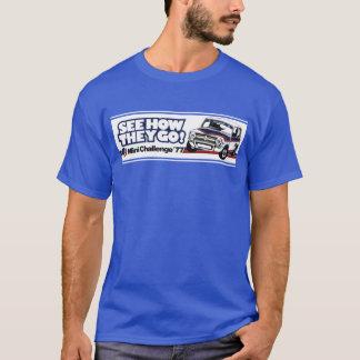 Klassisches Minic$laufen 1275GT T-Shirt