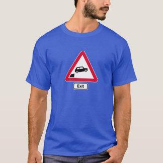Klassisches Minisprungs-T-Shirt T-Shirt