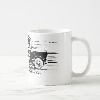 Klassisches Minit-shirt 55 Kaffeetasse