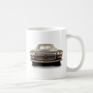 Klassisches Sport-Auto Tasse